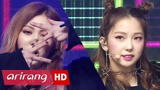 Simply K-Pop _ CLC(씨엘씨) _ Hobgoblin(도깨비) _ Ep.249 _ 012717
