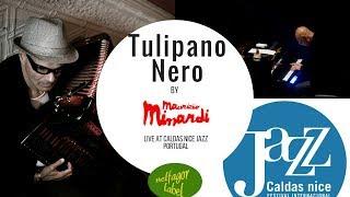 'Tulipano Nero' by Maurizio Minardi- Live at Caldas Nice Jazz