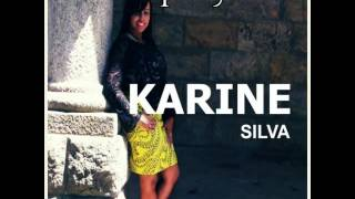 Vai ter Virada lançamento cantora Karine Silva