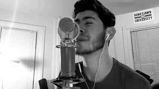 If I Could Fly- One Direction (cover)