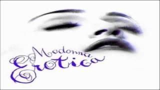 Madonna - Bye Bye Baby (Album Version)
