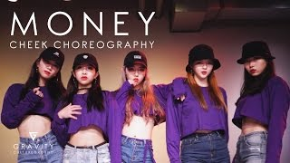 MONEY (ft Pel)-Leaf | CHEEK CHOREOGRAPHY