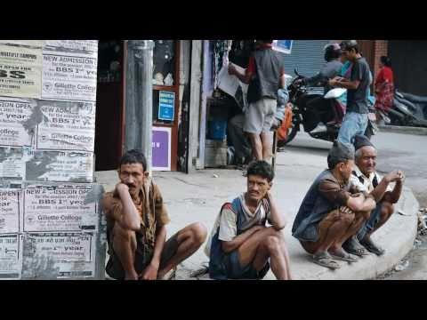 Kathmandu, Nepal Oct 2010