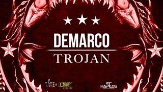 Demarco - Trojan (Raw) [Vicki Secret Riddim] May 2015