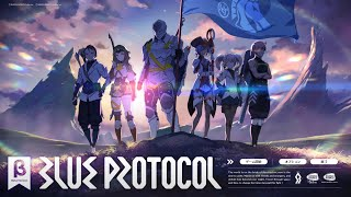 Anime-Style MMORPG Blue Protocol Looks Gorgeous in Tons of Videos & Screenshots From Closed Beta