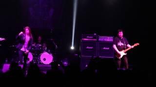 Timo Tolkki (ex Stratovarius) Live In Athens 21.4.17 - Paradise