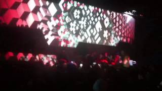 Claptone Live  ShowCase