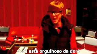 "Justin Bieber - ""Speaking In Tongues"" (Legendado - Tradução)"