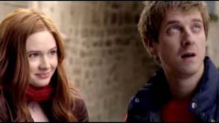 Rory/Amy - Just a Little Bit of Love