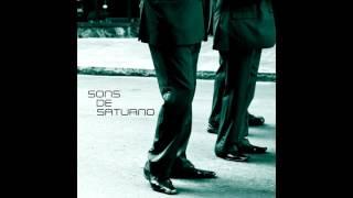 Sons de Saturno  - Manual da Dança de Salão