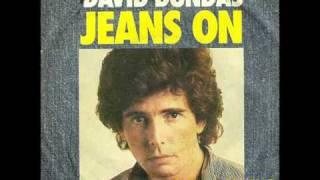 David Dundas - Jeans on