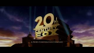 If 20th Century Fox was on drugs....