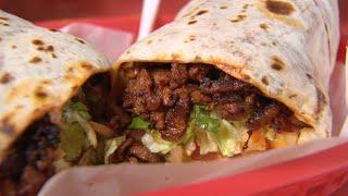 Chicago's Best Burrito: Taqueria El Asadero