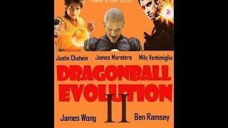 Dragon Ball Evolution 2 - L'attacco dei Saiyan (FAKE TRAILER)