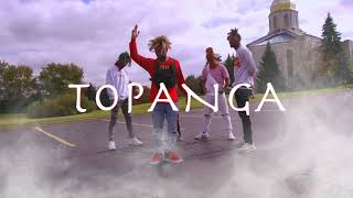 Topanga - Trippie Redd \ @THEFUTEREKINGZ (Official Music Video)