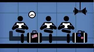 OMD - Please Remain Seated [Official Video]
