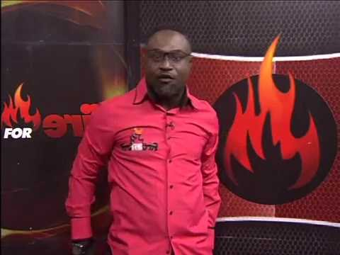 Fire 4 Fire on Adom TV (29-9-16)