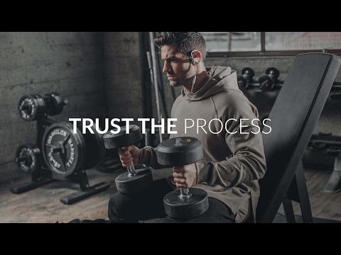 ASRV | Trust The Process