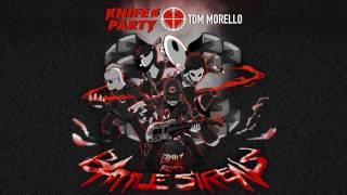 Knife Party & Tom Morello - Battle Sirens (Brillz Remix)