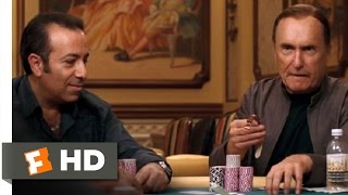 Lucky You (2007) - Pays to be Prudent Scene (2/10) | Movieclips