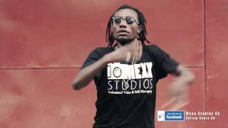Sarkodie - Rich Nigga Shit ( RNS ) - Official Dance Video by SKITEW DANCE GH