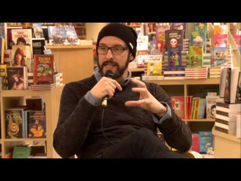 Vidéo de Martin Michaud