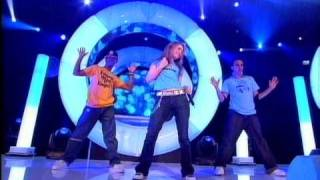 JoJo - Baby it's you (Not live at Top Of The Pops)