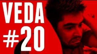 VEDA #20 - Live fail   Chico Rezende