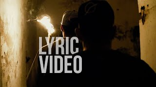 Lytos - DE DONDE ft. Ambkor (Lyric Video)