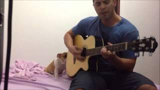 Serenata pra panda hahaha