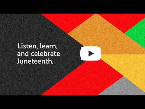 Lift Every Voice | Juneteenth