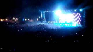 ZoukOut2010 - David Guetta - Club Can't Handle Me 01 - LIVE.3GP