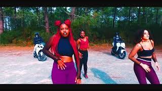 CHUCKIE'Z - Who Mad Again (Jahyanaï King ft. Bamby) #DanceVideoHD
