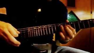 Eros Ramazzotti-Cose della Vita solo cover by Master Mascolo