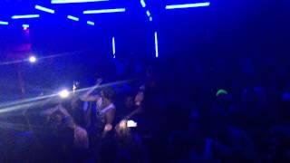 Finnebassen @ Sankeys Ibiza sitdown 22/06/13