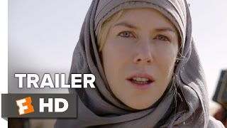 Queen of the Desert Trailer #1 (2017) | Movieclips Trailers