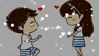 Friends (Lyrics) By Mashmello & Anne-Marrie