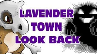 A Lavender Town Look Back - GFM
