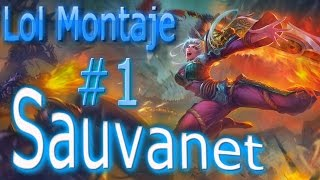 Lol montaje by sauvanet 2016