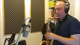Despacito - Luis Fonsi (cover) Doron Farhy - Saxophone