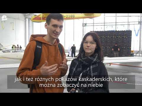 Gliwickie Centrum Edukacji Lotniczej otwarte!