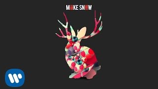 Miike Snow - My Trigger (Official Audio)