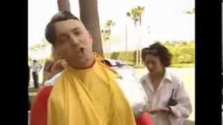 *RARE* Eminem | Playing Flex McGoogan on MTV [2000]