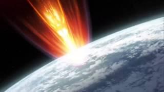 Aldnoah.Zero: Thousand Foot Krutch War of Change (Official Music Video)
