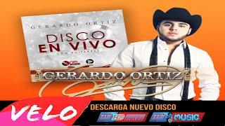 Gerardo Ortiz disco con Guitarra estreno dic 2014   DESCARGAR ALBUM
