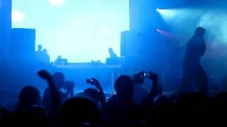Audioriver 2011 - Modeselektor
