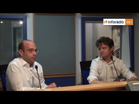 InfoRádió - Aréna - Mráz Ágoston Sámuel és Tóth Csaba - 1. rész