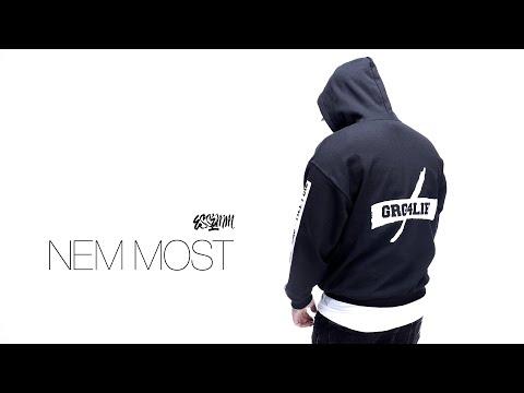 Essemm – Nem most (Official Audio)
