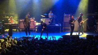 Mess Around - Cage The Elephant - Manchester 20/2/16