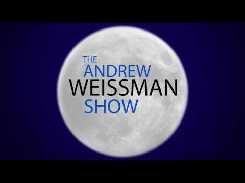 The Andrew Weissman Show with Special Guest Marc Ashley Promo
